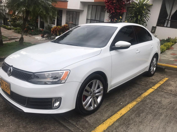 Volkswagen New Jetta Gli, Modelo 2014
