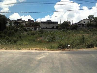 Terreno Residencial À Venda, Centro, Serra Negra. - Te2301