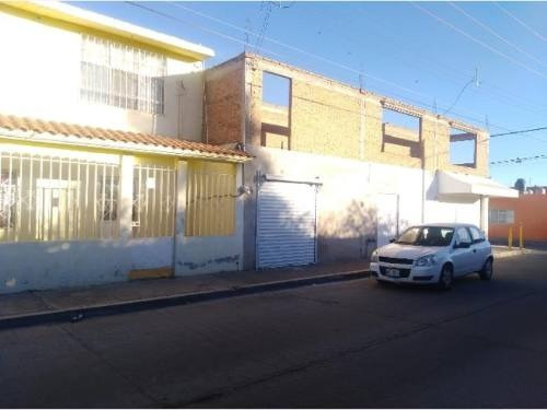 Casa Sola En Venta Adolfo Lopez Mateos