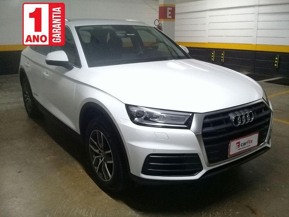 Q5 Attraction 2.0 Tfsi Quattro S Tronic