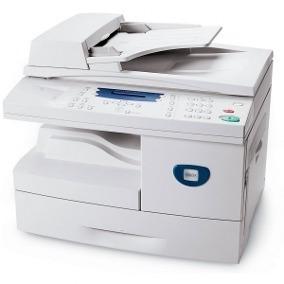 Multifuncional Laser Xerox M418i (revisada)