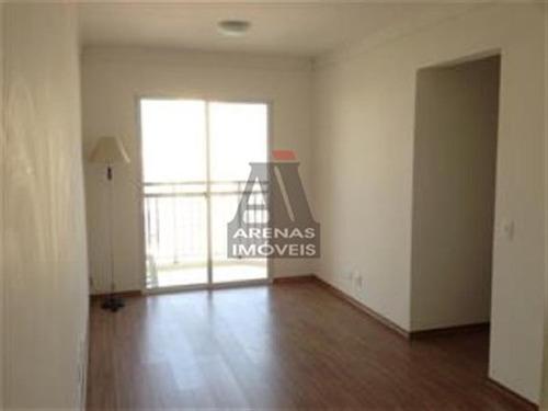 Imagem 1 de 8 de Apartamento - 164