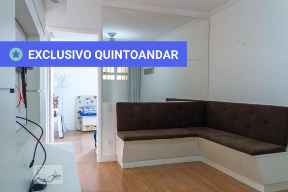 Apartamento No 23º Andar Com 2 Dormitórios - Id: 892988924 - 288924
