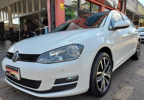 Golf Comfortline 1.4 Tsi Turbo 2014