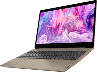 Notebook Tactil 15.6 Lenovo I3 10ma 8gb Ssd 256gb Touch W10