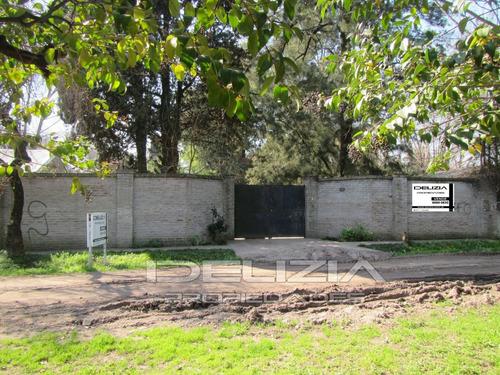 Venta De Casa En Parque Leloir