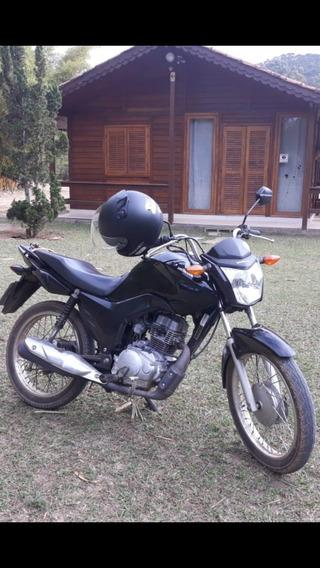 Honda Cg Fam 125cc