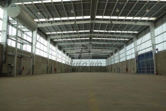 Galpao Industrial - Jardim Belval - Ref: 4664 - L-4664