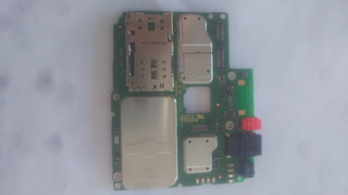 Tarjeta Logica Alcatel 5086a Telcel