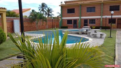 Townhouse En Ciudad Flamingo Chichirivichi Villa Cristina Cf