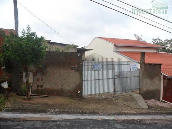 Casa Residencial À Venda, Jardim Nova Palmares, Valinhos. - Ca0169