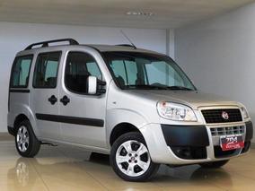 Fiat Doblò Essence 1.8 16v Flex, Pym3098