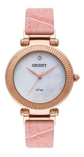 Relógio Orient Feminino Refinado Frsc0004 B1rx