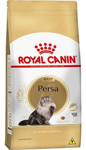 Ração Royal Canin Persian Adultos Da Raça Persa7,5kg