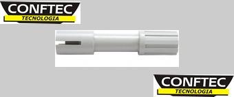 Eletrodo Sensor P/ Relé De Nível Pêndulo Conftec Aquicompras