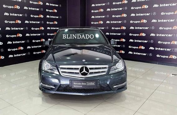 Mercedes 250 Sport Blindado