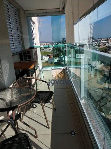 Excelente Apartamento No Bairro Urbanova São José Dos Campos-sp - Ap2449