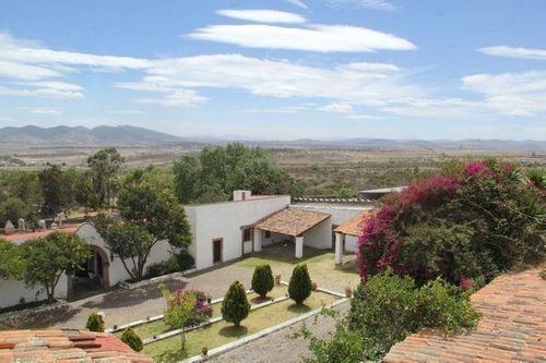 Rancho De 460 Hectáreas En Hidalgo