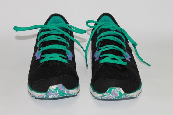 Zapatos Deportivos Dama Under Armour 1247997-004