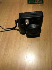 Câmera Instax Mini 8 (usada)