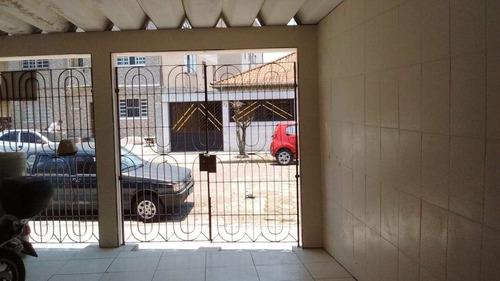 Casa Com 4 Dorms, Jardim Independência, São Vicente - R$ 583 Mil, Cod: 952 - V952