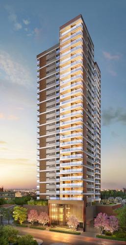 Imagem 1 de 24 de Apartamento Residencial Para Venda, Santo Amaro, São Paulo - Ap10313. - Ap10313-inc