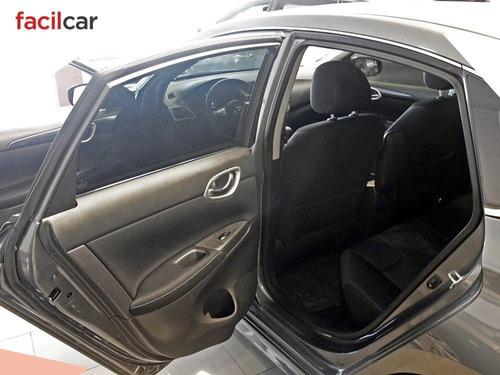 Nissan Sentra Sr 1.8 2017 Excelente!!