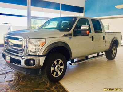 Ford F-250 Super Duty - Automatica