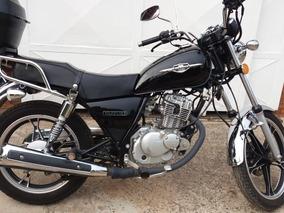 Suzuki Gn 125