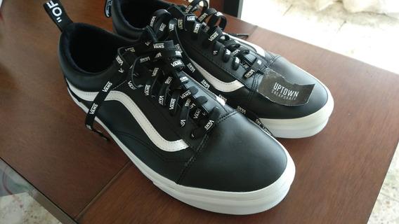 Zapatos Vans Old Skool (talla 11/44.5)(nuevos)