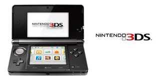 Nintendo 3ds 3 Juegos A Eleccion 16gb