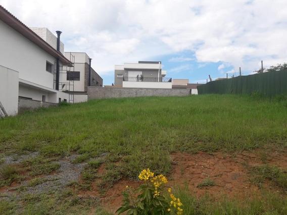 Terreno À Venda, 380 M² Por R$ 355.000 - Loteamento Parque Dos Alecrins - Campinas/sp - Te4110