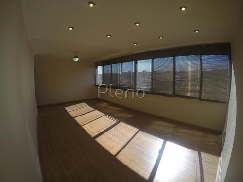 Imagem 1 de 20 de Apartamento À Venda Em Jardim Paraíso - Ap027114