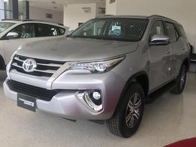 Toyota Fortuner Gasolina Full