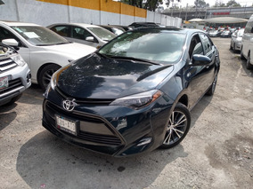 Toyota Corolla 1.8 Le Cvt 2018