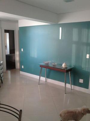Apartamento Com 4 Quartos Para Comprar No Santo Agostinho Em Belo Horizonte/mg - 2579