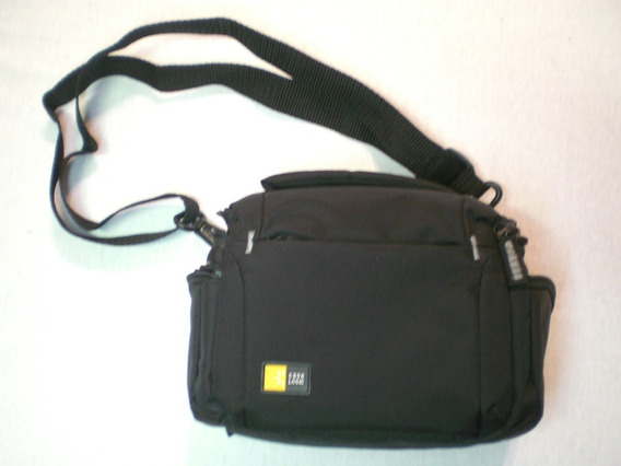 Case Logic Bolsa Protetora P/ Camera Gopro Resistente A Aguá