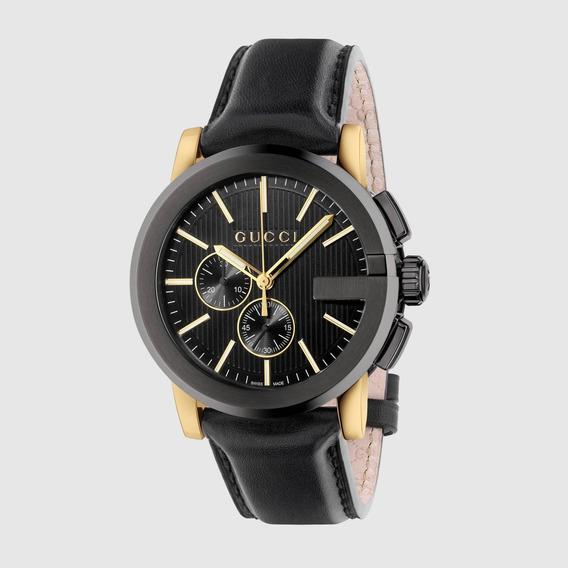Reloj G-chrono, 44mm Gucci