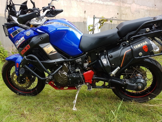 Yamaha Tenere 1200 St