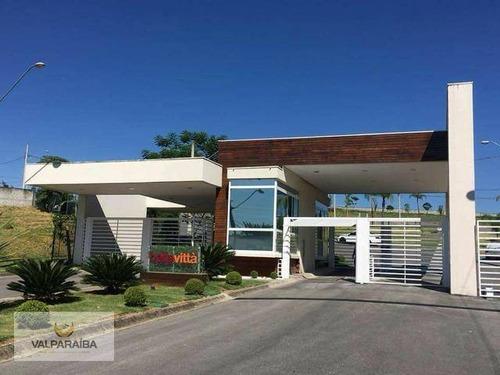 Imagem 1 de 17 de Terreno À Venda, 360 M² Por R$ 245.000,00 - Santa Luzia - Caçapava/sp - Te0053
