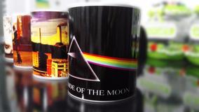 4 Canecas Mágicas Pink Floyd (com Vídeo)