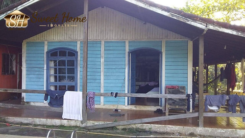 Imagem 1 de 12 de Venda Terreno De 5000 M2 Estrada Votuparim - Sh21110