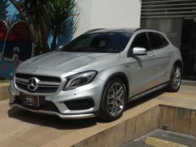 Mercedes Benz Clase Gla 45