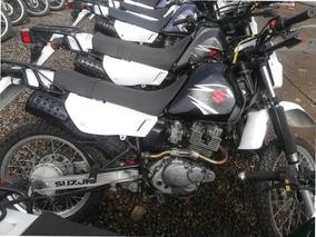 Suzuki Dr 200 10% De Descuento