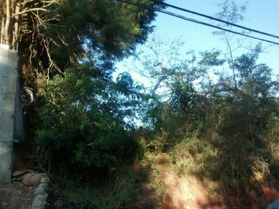 Terreno Para Venda Em Itapecerica Da Serra, Embu Mirim - 389