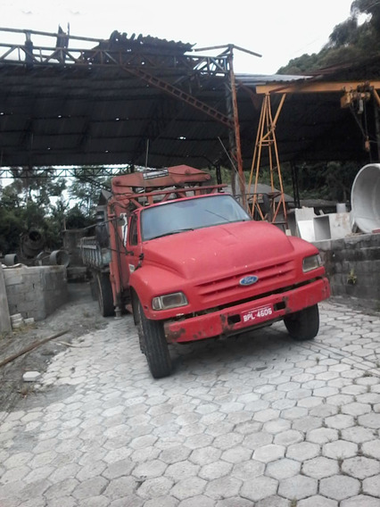 Ford F 14000