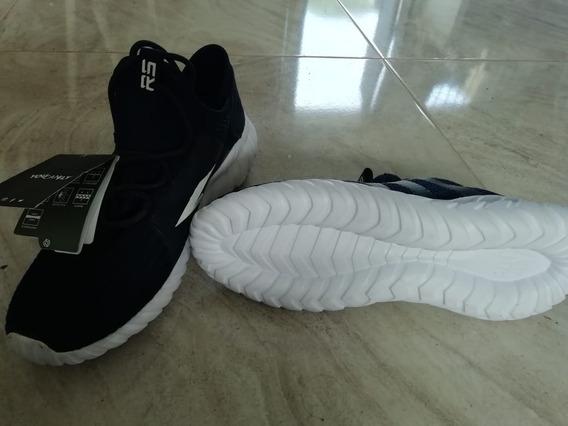 Zapatos Rs21 Deportivos De Caballero