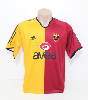 Camisa Original Galatasaray 2005/2006 Home