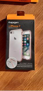 Capa Case Spigen Neo Hybrid Crystal iPhone 7 iPhone 8