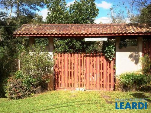 Imagem 1 de 15 de Chacara - Centro - Sp - 289022